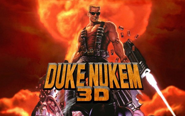 Duke Nukem 3D (shooter)