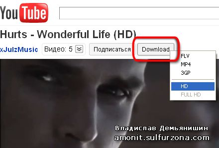 Fast YouTube Downloader